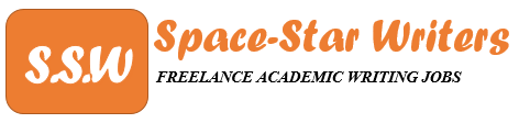 Space-Star Writers